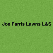 Joe Farris Lawns & S