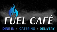 Fuel Cafe / Z Catering
