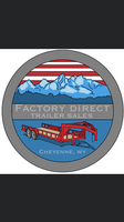 Factory Direct Trailer Sales