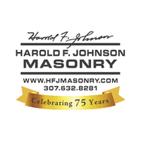 Harold F Johnson Masonry