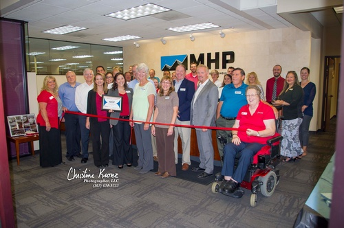 Red Carpet Opening: MHP