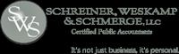 Schreiner, Weskamp & Schmerge, LLC Certified Public Accountants