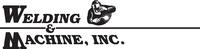 Welding & Machine, Inc