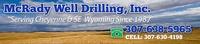 McRady's Well Drilling Inc