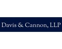 Davis & Cannon, LLP