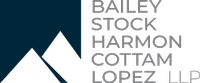 Bailey Stock Harmon Cottam Lopez LLP