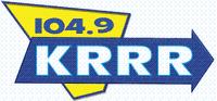 KRRR FM