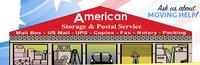 American Storage & Postal Service