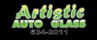 Artistic Auto Glass