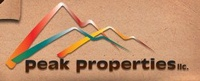 Peak Properties-Cathy Connell