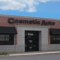 Cosmetic Auto Trim & Glass Inc.