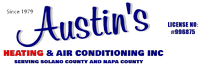 Austin's Air Conditioning & Heating Inc.