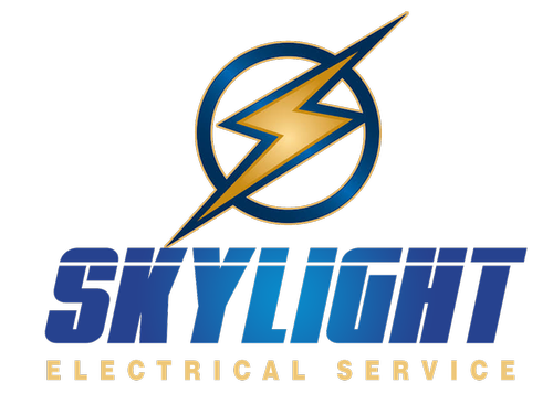 skylight electrical logo
