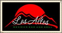 Los Altos Mexican Bar & Grill