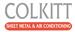 Colkitt Sheet Metal & Air Conditioning, Inc.