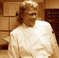 Chef Michael Glatz