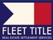Fleet Title Group LLC