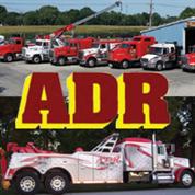 ADR Inc.