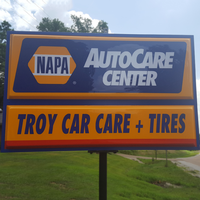 Troy Car Care Plus Tires