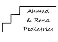 Ahmad and  Rana Pediatrics LTD