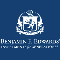 Benjamin F. Edwards & Co/Courtney Wright