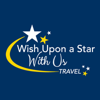 Wish Upon A Star with Us Travel Agency