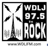 WDLJ FM of Breese (97.5 theRock)