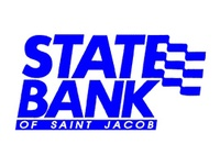 State Bank of St. Jacob.