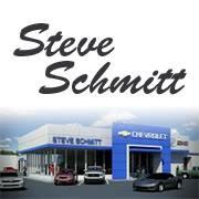 Steve Schmitt Chevrolet Buick GMC
