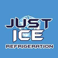 Just Ice Refrigeration