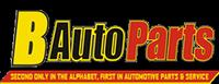 B Auto Parts, LLC