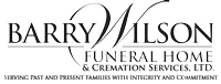 Barry Wilson Funeral Home