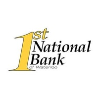 First National Bank of Waterloo