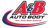 A & B Auto Body,  Inc.