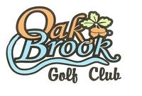 OakBrook Golf Course