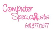 Computer Specialists
