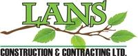 Lans Construction & Contracting Ltd.