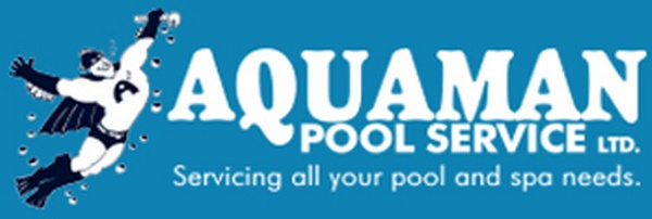 Aquaman Pool Service Ltd.