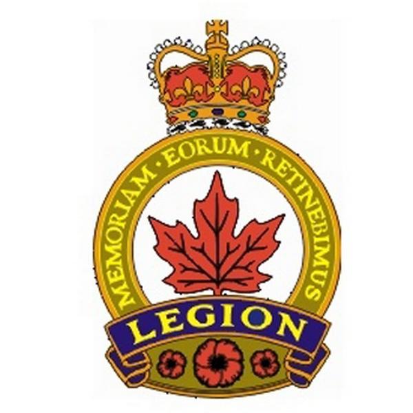 Royal Canadian Legion Branch 459