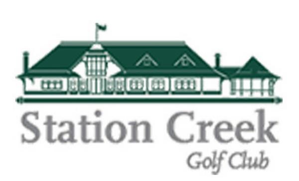 Station Creek Golf Club