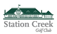 Station Creek Golf Club