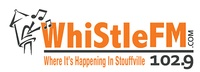 WhiStle Radio 102.9 FM