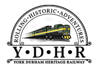 York-Durham Heritage Railway Association