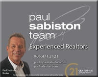 Paul Sabiston Team