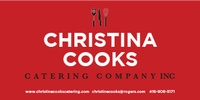 Christina Cooks Catering Company Inc.