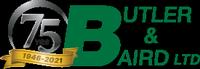 Butler & Baird Ltd.