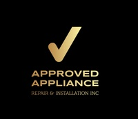 Approved Appliance Repair & Installation Inc