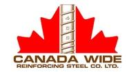 Canada-Wide Reinforcing Steel