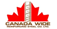 Canada-Wide Reinforcing Steel