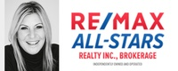 Wendy Musto - ReMax All Stars